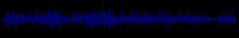 waveform of track #148742
