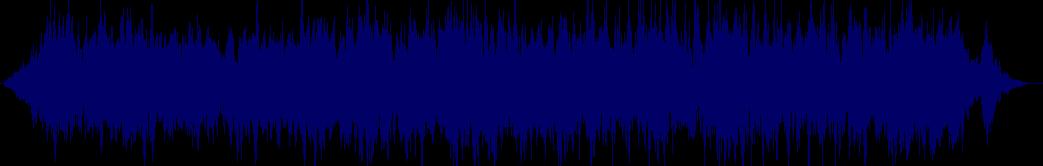 waveform of track #148744