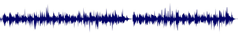 waveform of track #148749