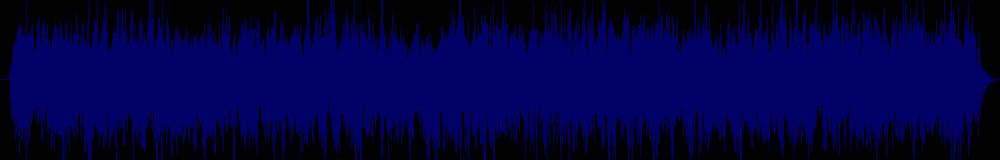 waveform of track #148751