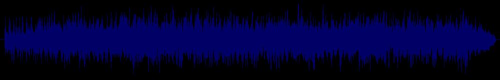 waveform of track #148755