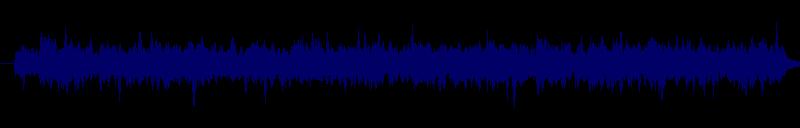 waveform of track #148762
