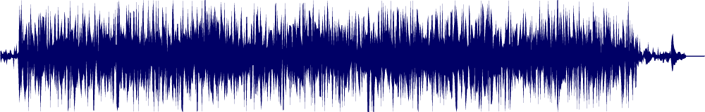 waveform of track #148771