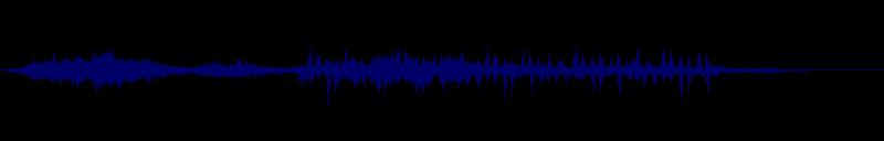 waveform of track #148788