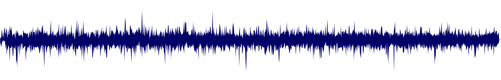 waveform of track #148792