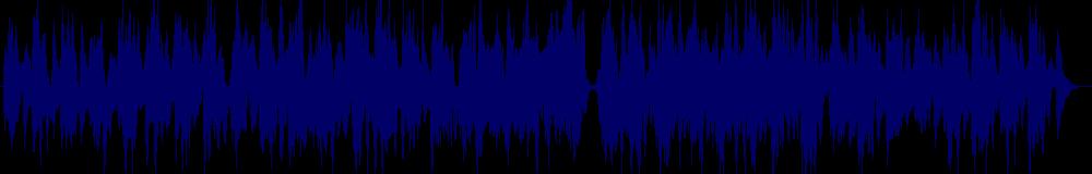 waveform of track #148799
