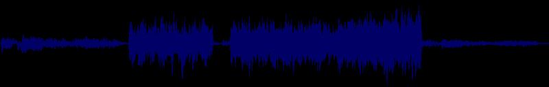 waveform of track #148800