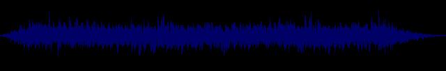 waveform of track #148812