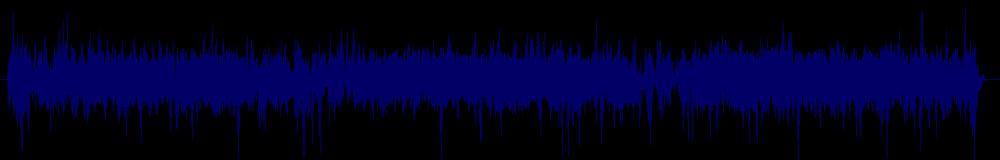 waveform of track #148821