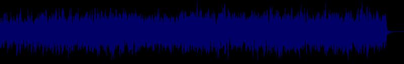 waveform of track #148825