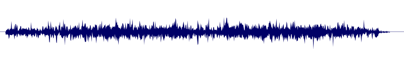 waveform of track #148830