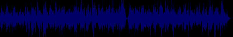 waveform of track #148833