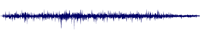 waveform of track #148850