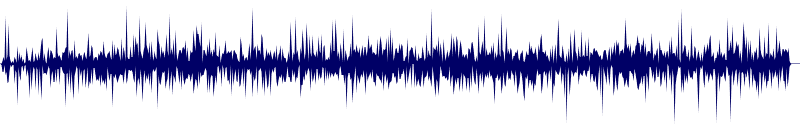 waveform of track #148854