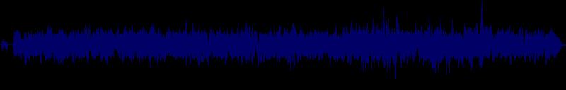 waveform of track #148861