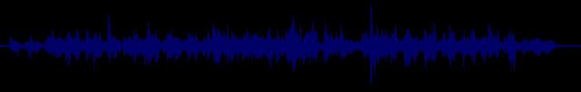 waveform of track #148870
