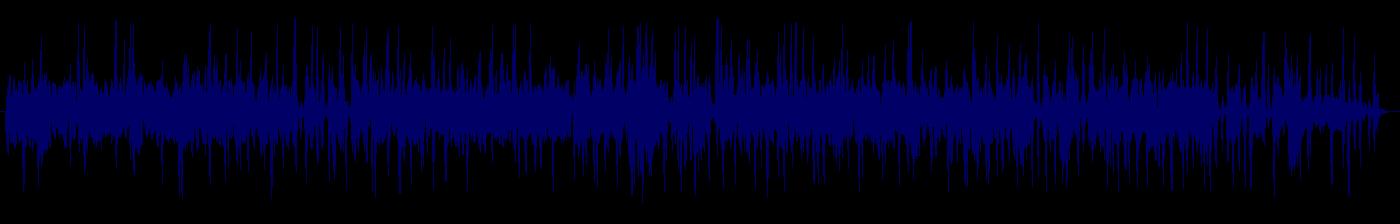 waveform of track #148872