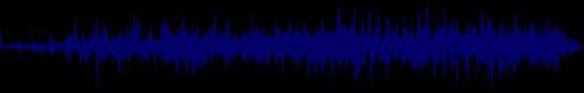 waveform of track #148881