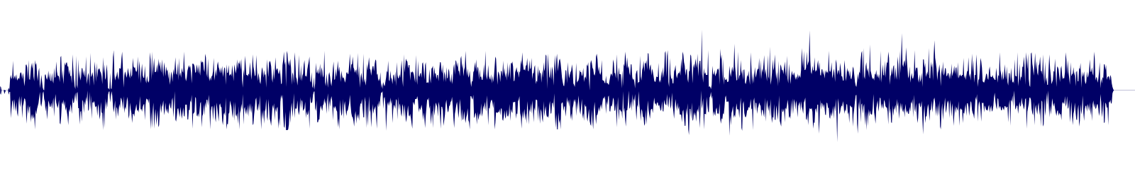 waveform of track #148887
