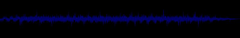 waveform of track #148891