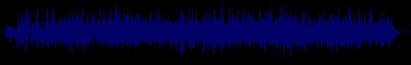 waveform of track #148911