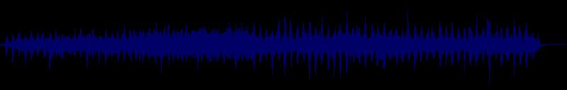 waveform of track #148912