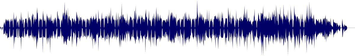 waveform of track #148918