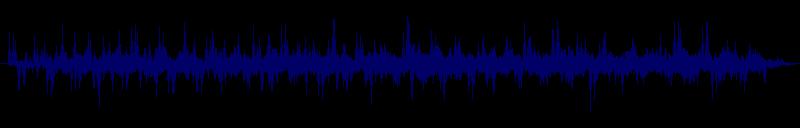 waveform of track #148920