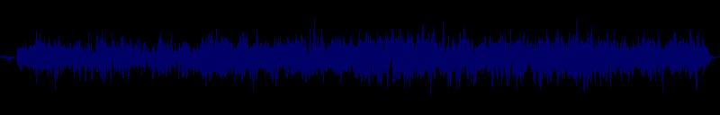 waveform of track #148922