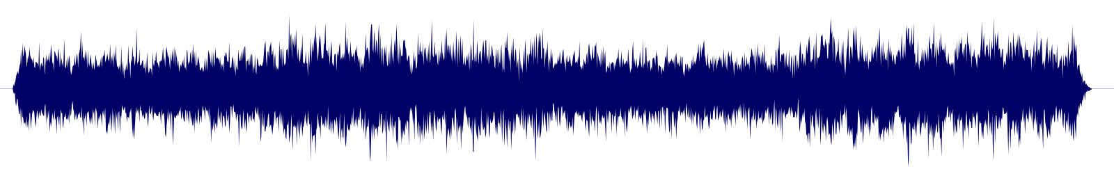 waveform of track #148925