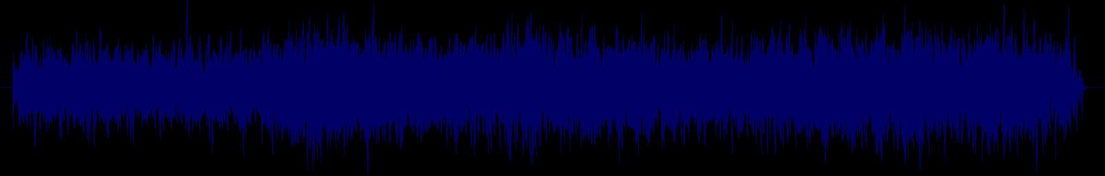 waveform of track #148941