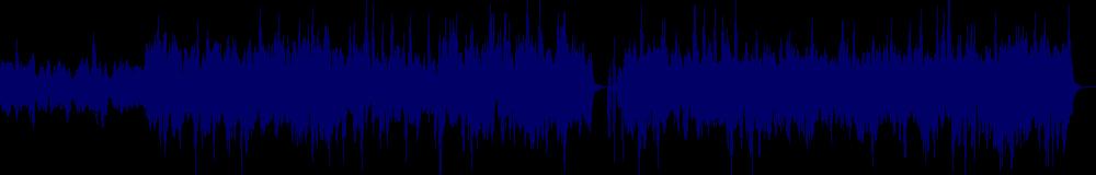 waveform of track #148952