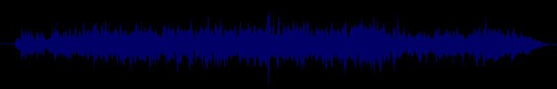waveform of track #148953