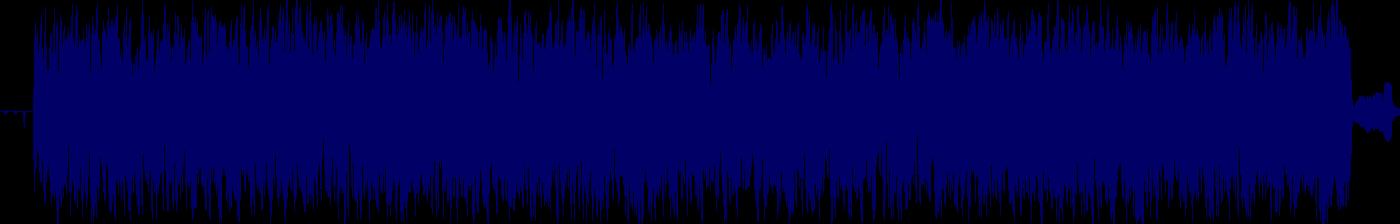 waveform of track #148958