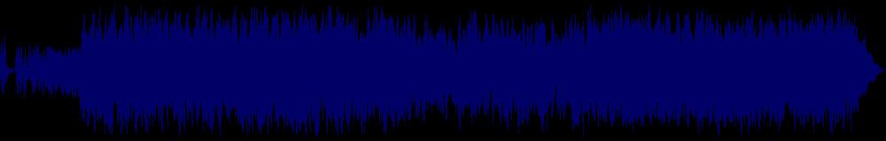 waveform of track #148964