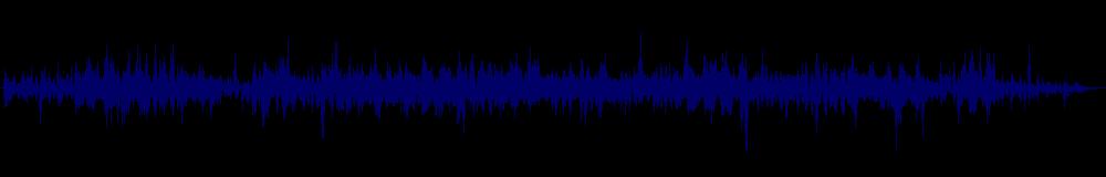 waveform of track #148970