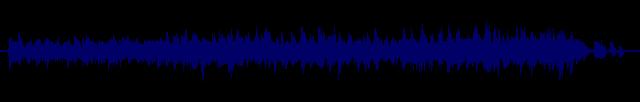 waveform of track #148971