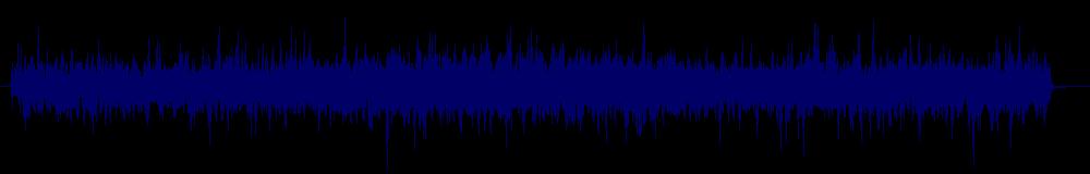 waveform of track #148976