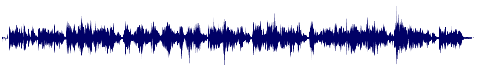 waveform of track #148988