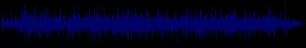 waveform of track #148990