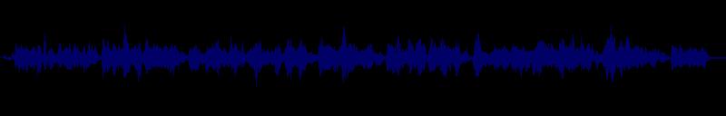 waveform of track #148991