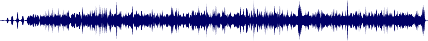 waveform of track #14903