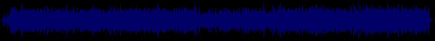 waveform of track #14924