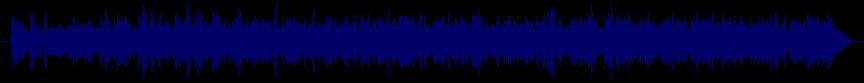 waveform of track #14927