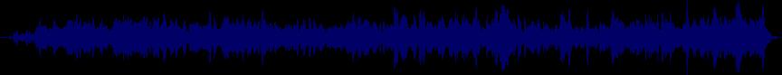 waveform of track #14950