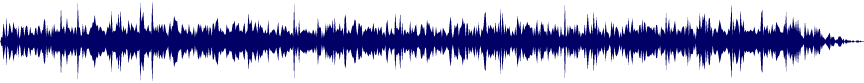waveform of track #14953