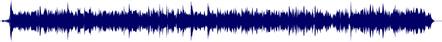 waveform of track #14954