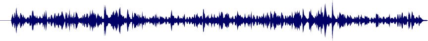 waveform of track #14964