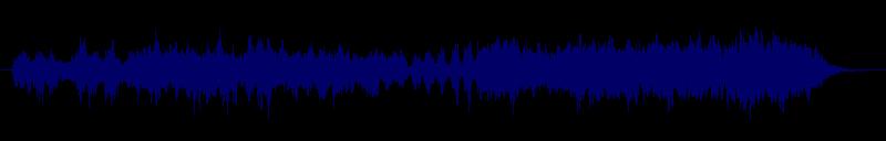 waveform of track #149001