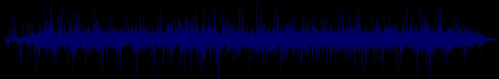 waveform of track #149012